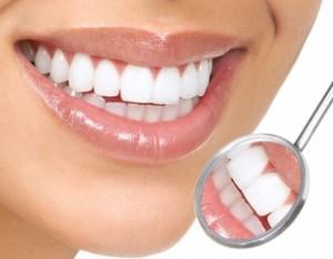 Временное протезирование зубов